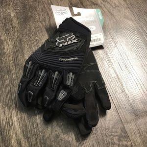 Men's Fox PolarPaw Cold weather performance gloves